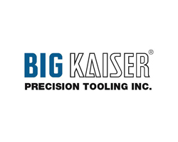 Big Kaiser, Precision Tooling Inc.