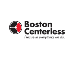 Boston Centerless, Precise in everything we do.