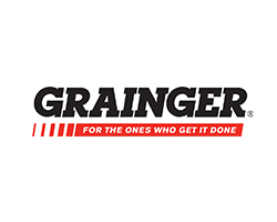 Grainger, For the Ones Who Get it done