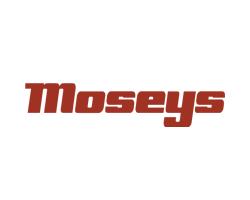 Moseys